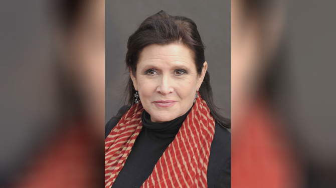 Best Carrie Fisher movies