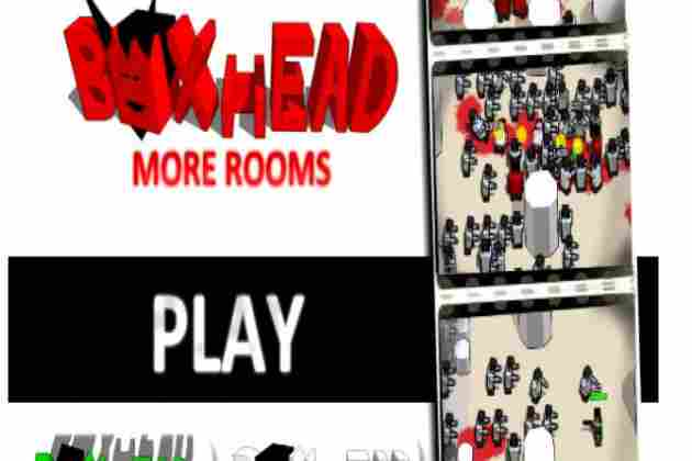 Box Head - More Rooms