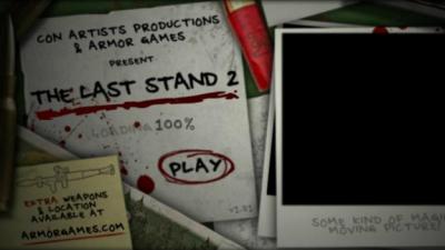 Los mejores juegos flash de zombies
