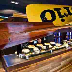 Orio Bar Restaurant