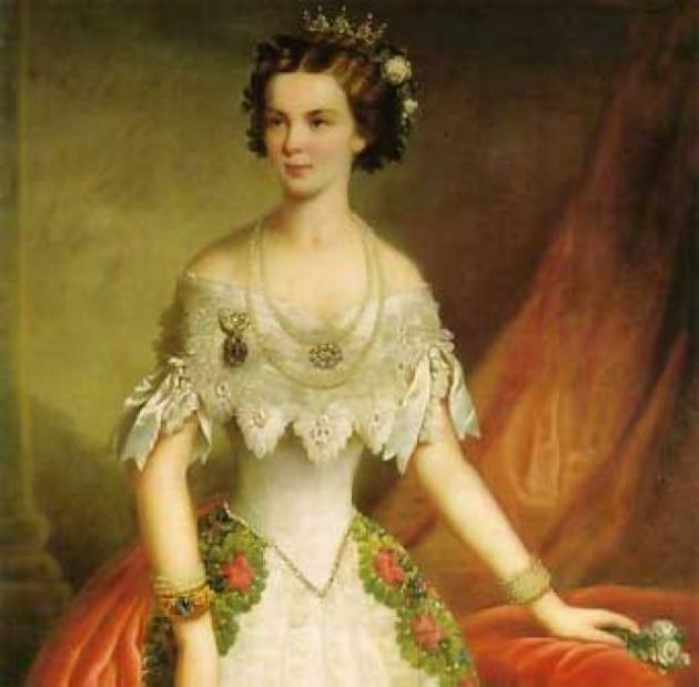 Elizabeth (Sissi) da Áustria