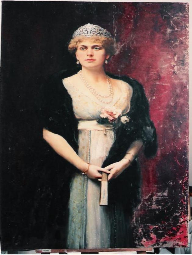 Victoria Eugenia da Espanha