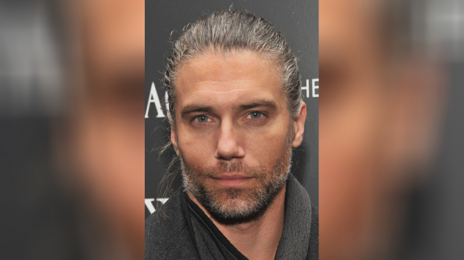 Best Anson Mount movies