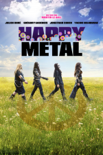 Happy Metal - All We Need Is Love