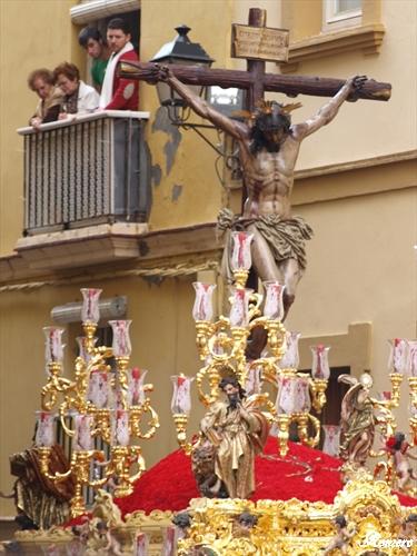 Христос милосердия