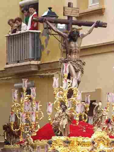 Christ of Mercy