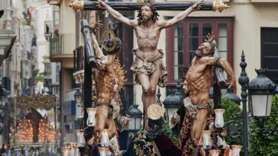 The best processions of Cádiz