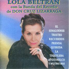 ロラ・ベルトラン