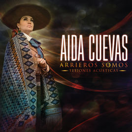 AIDA CAVES