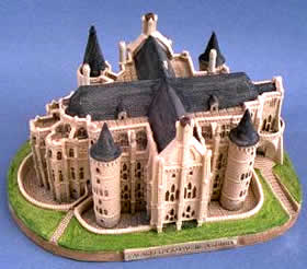 Astorga Episcopal Palace