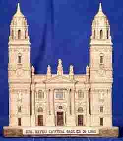Basilica Cathedral of Lugo