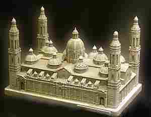Basilica of El Pilar de Zaragoza
