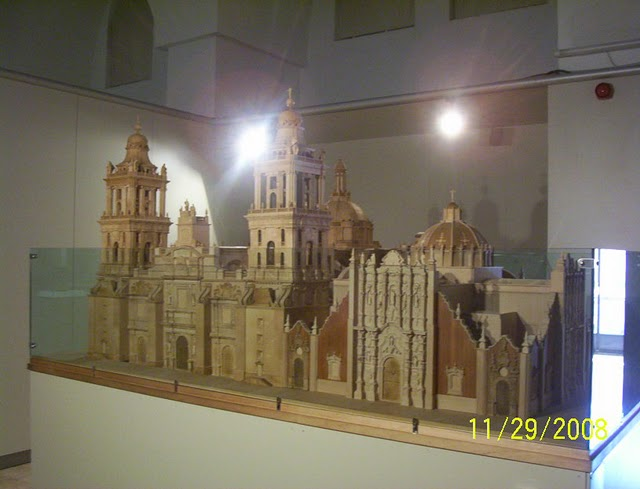 DF Cathedral (Mexico)