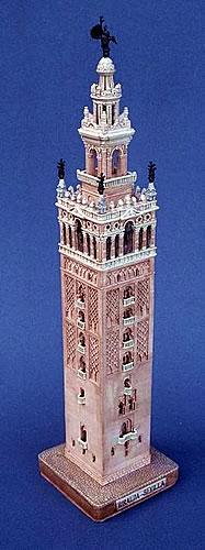 Giralda of Seville
