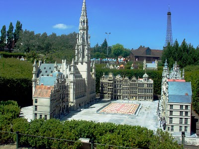 Grand Palace of Brussels