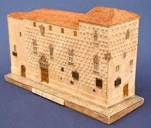 House of the Shells of Salamanca