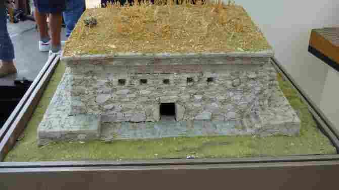 Inca constructions - Peru