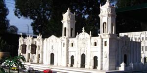 Lima Cathedral - Peru