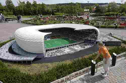 Munich Allianz Arena