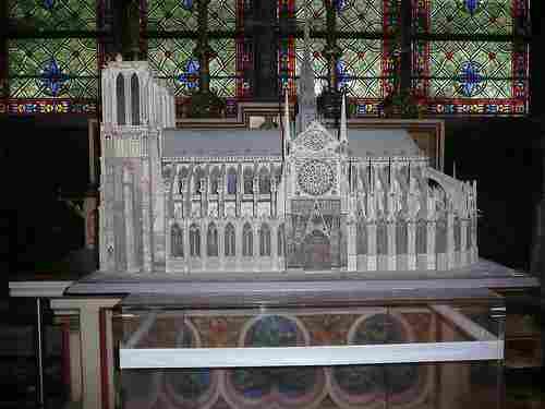 Notre Dame -Paris