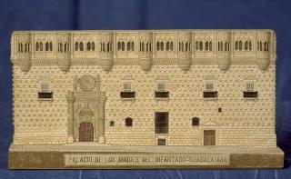 Palace Duques del Infantado (Guadalajara-Spain)