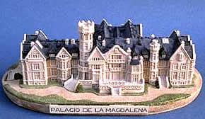 Palace of the Magdalena of Santander