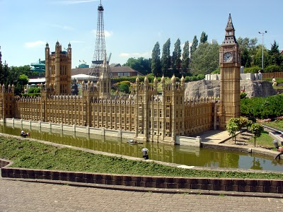 Palace of Westminster - United Kingdom