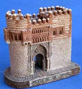 Puerta del Sol (Toledo)