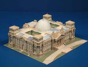 Reichstag (German parliament)