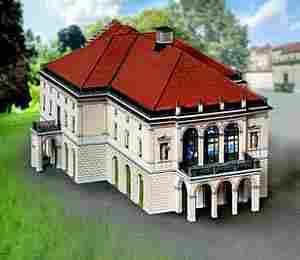 Stuttgart Wilhelma Theater