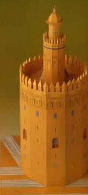 Torre del Oro (Seville)