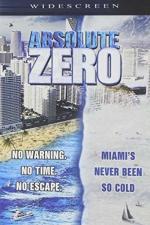 Zero bezwzględne