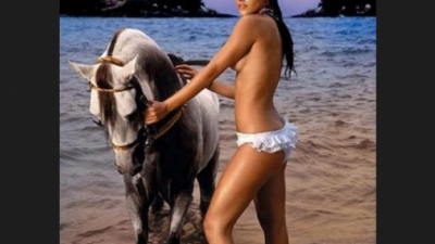As mais belas meninas da costa colombiana