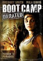 Campamento castigo