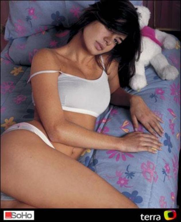 Isabel Sofia Cabrales