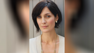 Best Carrie-Anne Moss movies