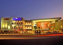 city mall (Honduras)