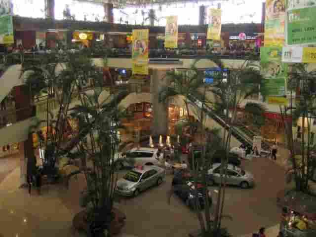 miraflores mall (Guatemala)