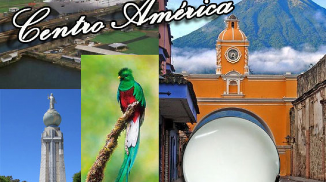 The best shopping centers in Central America