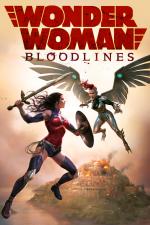 Wonder Woman: Linaje