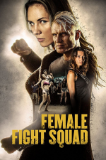 Female Fight Squad
