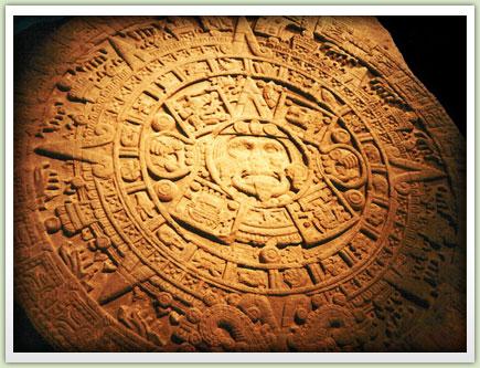 Préditions mayas