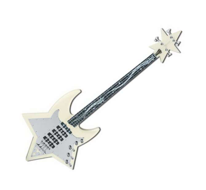 Traben Bootsy Collins Star