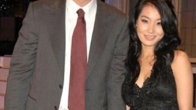 Les plus célèbres couples interraciaux