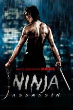 Ninja assassin (James McTeigue)