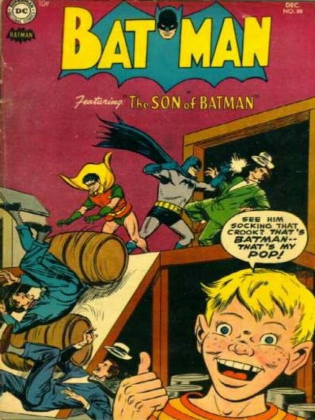 Batman č. 88