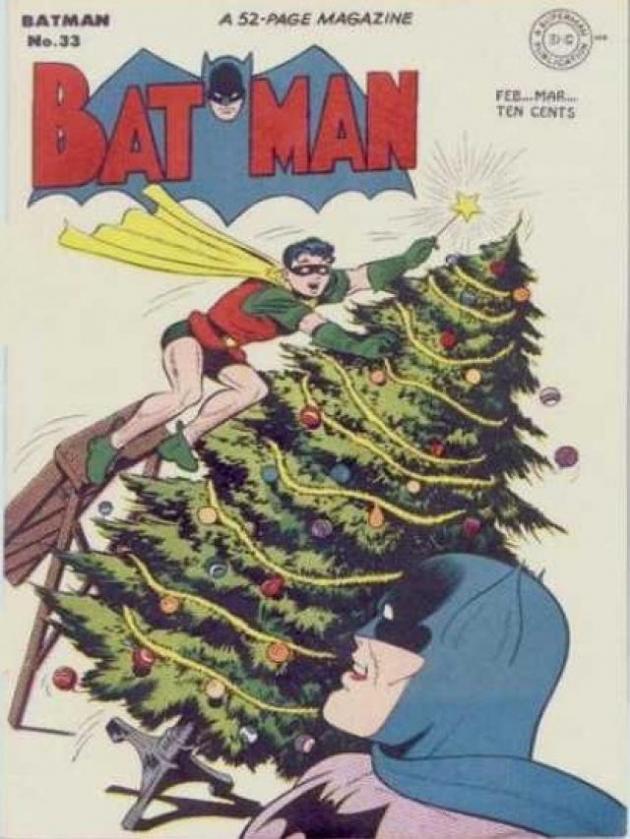 Batman Nº 33