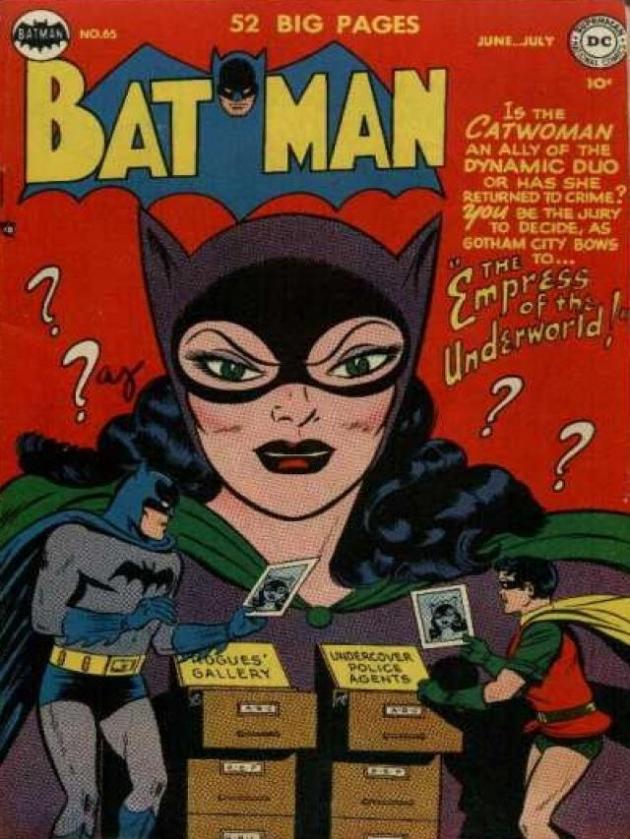 Batman n ° 65