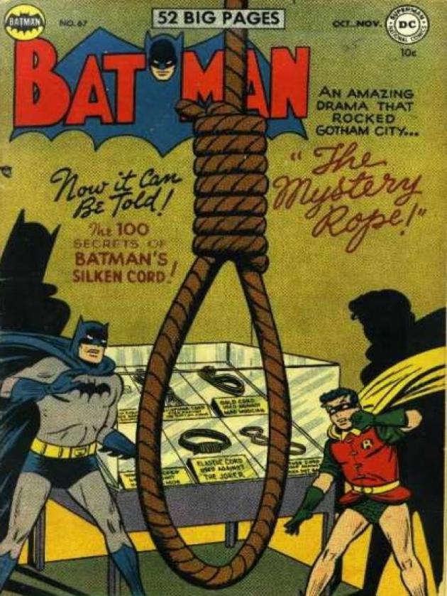 Batman Nº 67