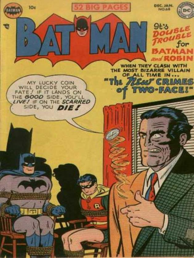 Batman N ° 68